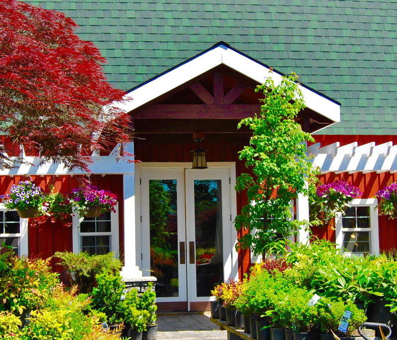 Twin Oaks Garden Center Garden Ftempo